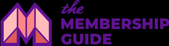 La Guía de Membresía